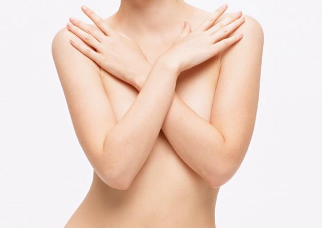 Câncer de mama na mulher jovem